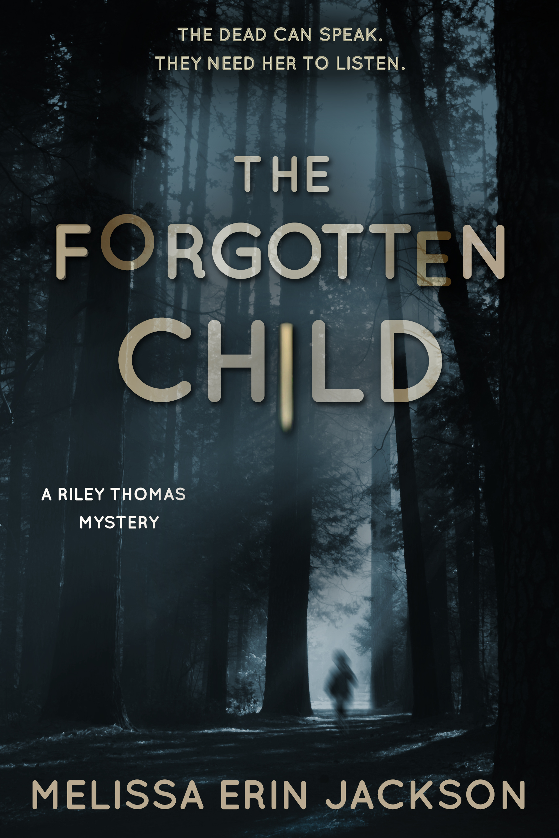 The Forgotten Child Cover
